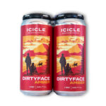 Case Dirtyface Amber 16oz Cans