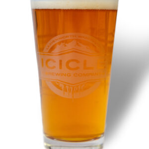 Pint Glass (Single)