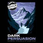 Dark Persuasion 32oz Crowler