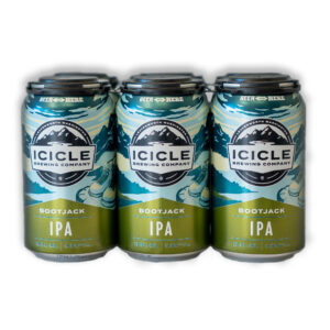 Case Bootjack IPA 12oz Cans