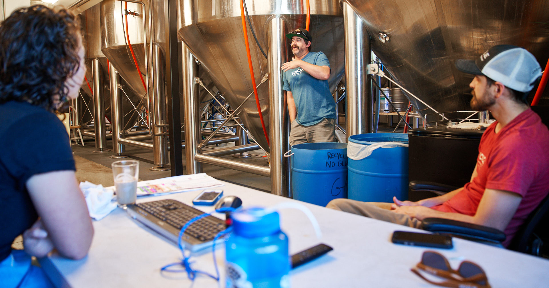 Read more about the article Better Together, Better with Beer